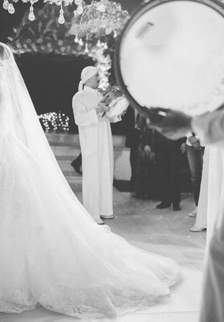 The Wedding of Faisal and Raneem in Sharm El Sheikh