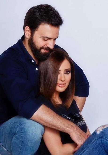 Wafaa Al Kilani and Taim Hasan