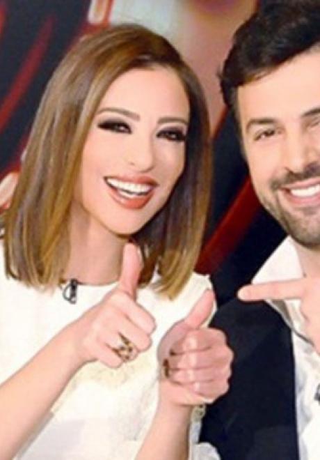 Wafaa Al Kilani and Taim Hasan 2