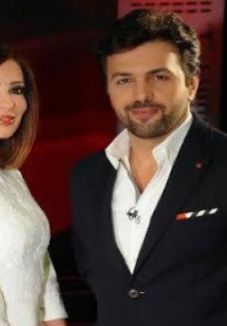 Wafaa Al Kilani and Taim Hasan 7