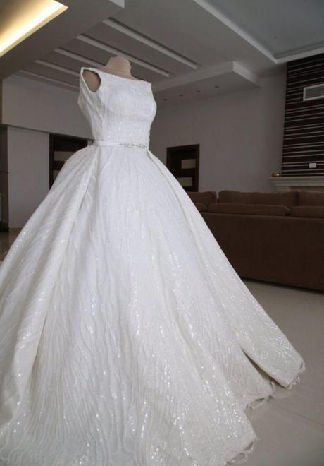 The Magical Wedding of Jinan and Abdullah in Lebanon