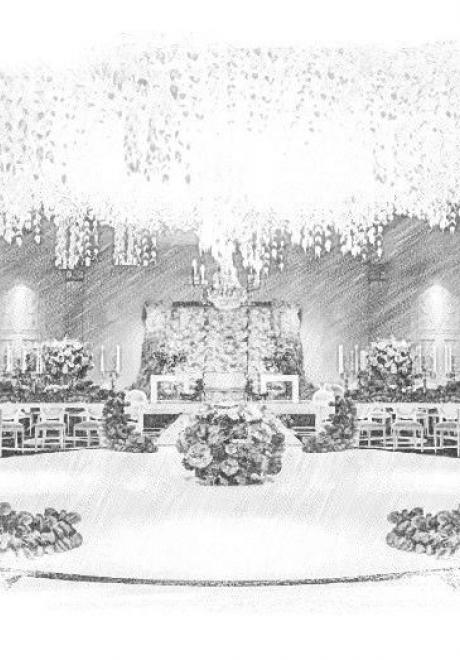 The Wedding of Dimola and Gladys in Dubai