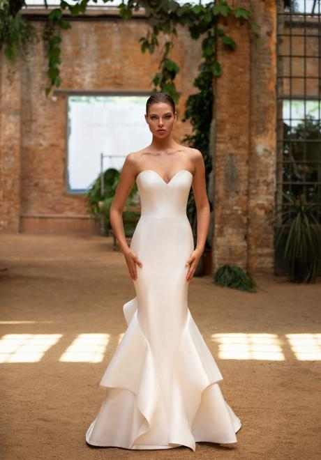 Zac Posen For White One Bridal Collection