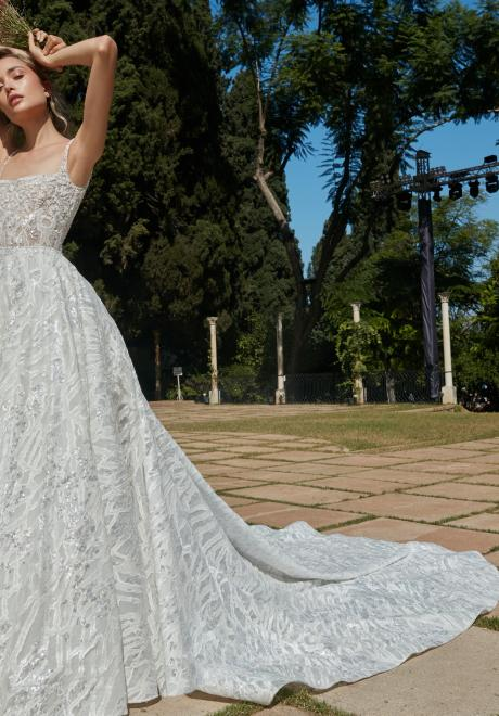 Tony Ward La Mariée Fall 2020 Wedding Dresses