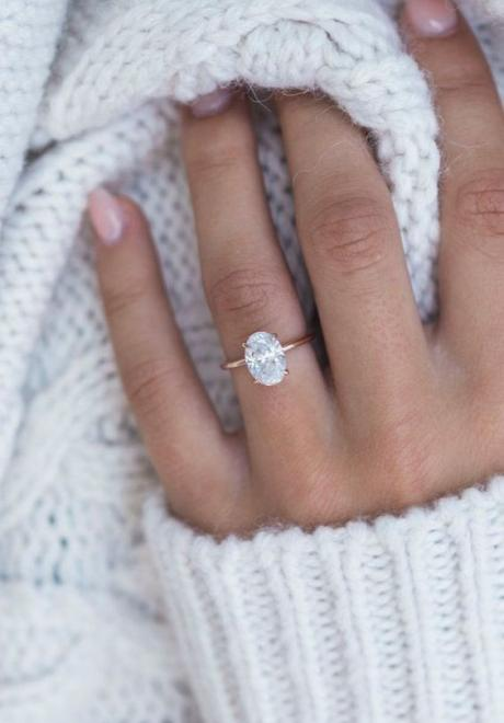 Everything You Need to Know About Wedding Rings