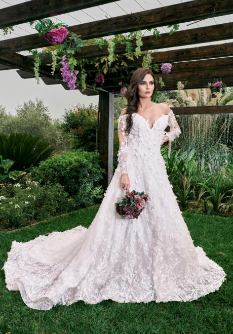 Maison Lesley 2019 Bridal Collection