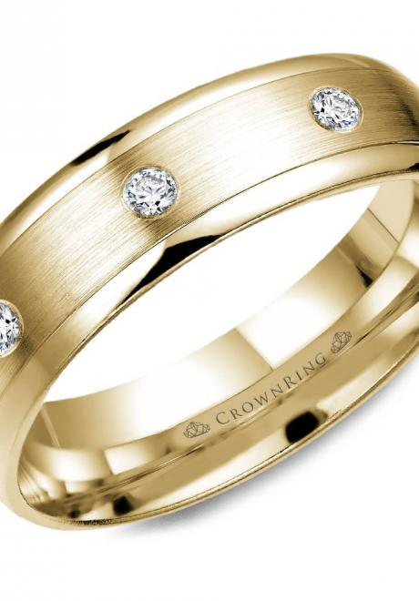 Beautiful Gold Engagement Rings to Suit Every Style