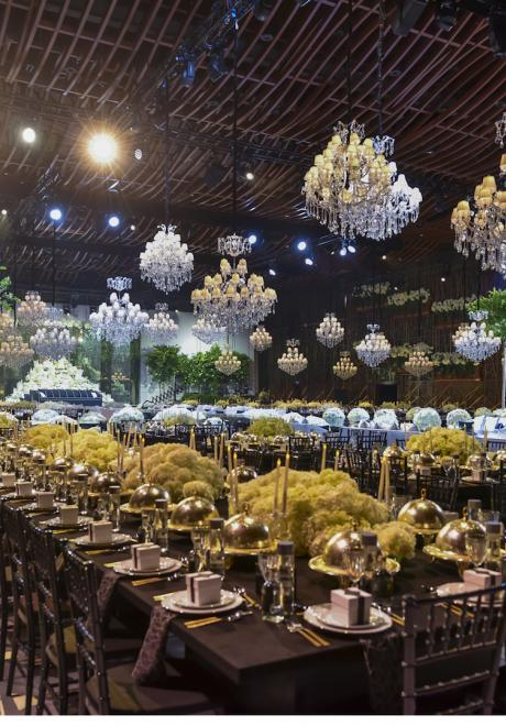 Dubai Opera to Host its Annual 'Bridal Fair' on 24 November