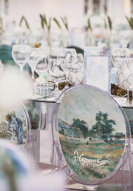 A Crystal Palace Wedding in Jordan by GloryBox Productions