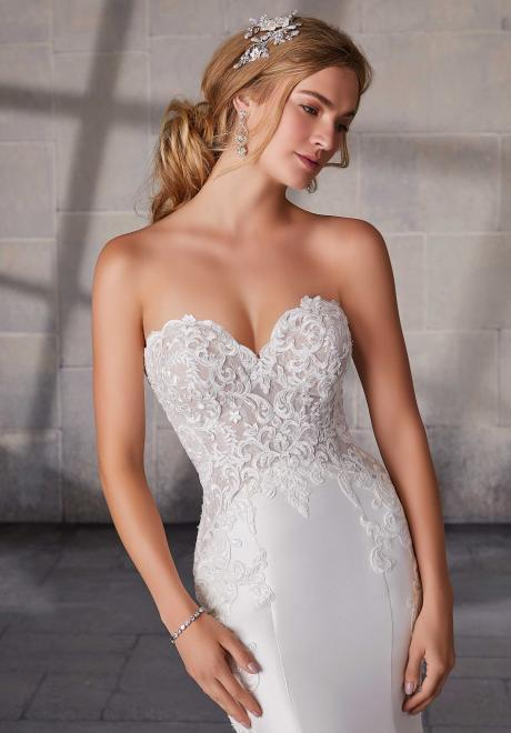 2020 Reverie Wedding Dresses by Morilee