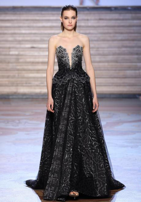 Your Engagement Dress from Tony Ward Spring/Summer 2020 Couture Collection