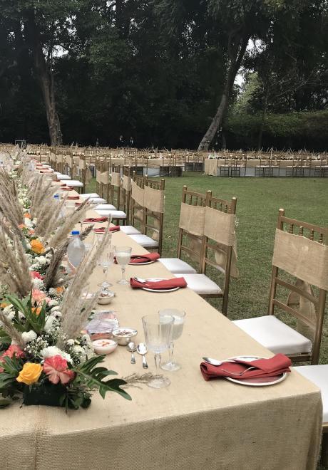 FB Celebrations Curates a Magical Wedding of Gurickk and Simran Kaur Mundi