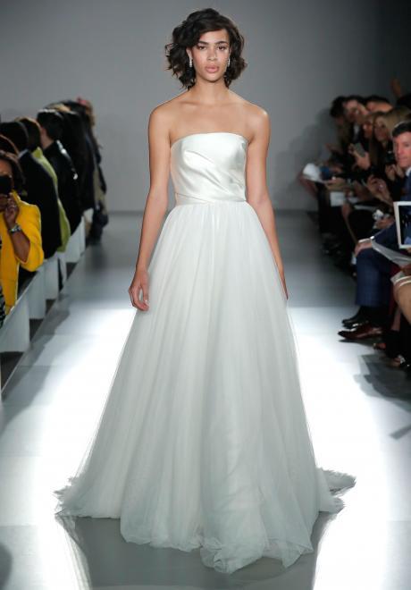 Amsale Spring 2020 Wedding Dresses