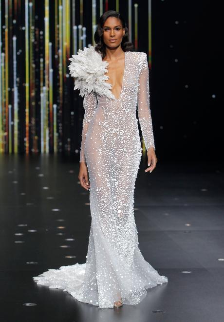 The Pronovias Spring 2020 Wedding Dresses