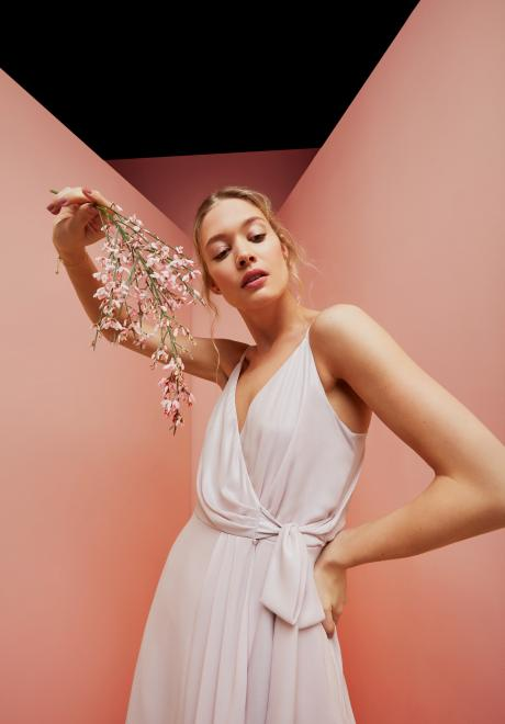 Ted Baker's Bridesmaid Collection Perfect For Spring Weddings