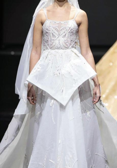 Abed Mahfouz 2020 Wedding Dresses