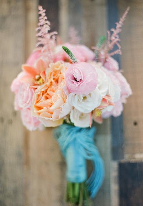 5 Wedding Bouquet Ideas We Love