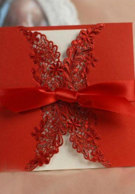 Wedding Invitation Cards For Your Big Day