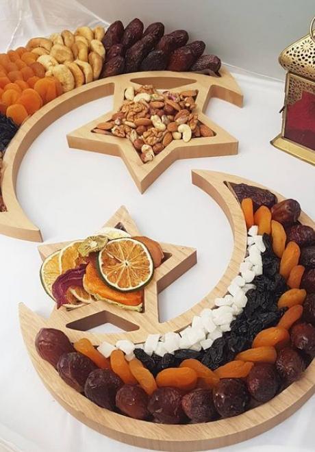 Your Ramadan Henna Party
