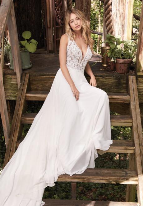 مجموعة فساتين زفاف ريبيكا إنجرام لعام 2020 الفاخرة وبأسعار معقولة