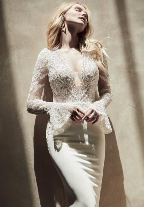 Make A Statement With Sottero and Midgley Wedding Dresses 2020