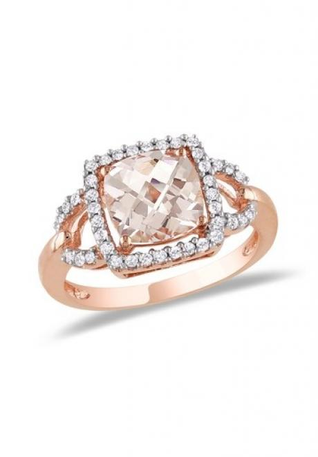 Bridal Jewelry Trend: Rose Gold