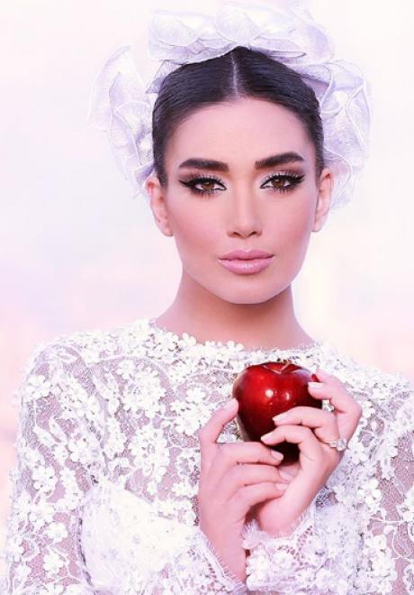 Lebanese Bridal Makeup Looks