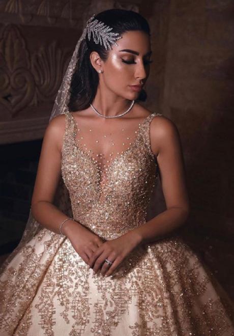 Lebanese Makeup Looks