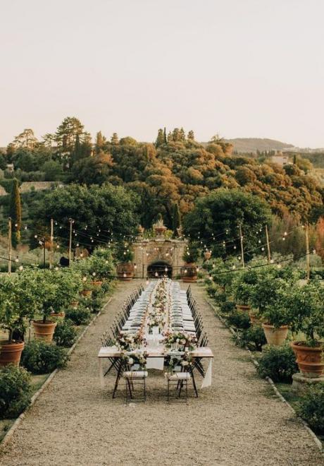 Intimate Outdoor Weddings 9