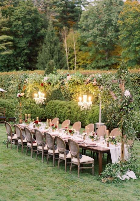 Intimate Outdoor Weddings 2