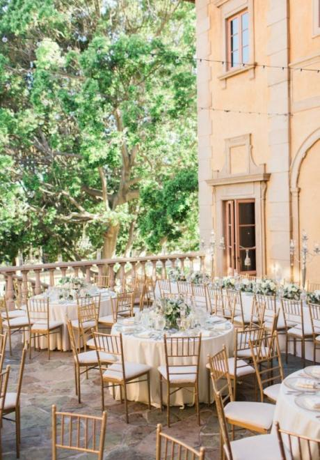 Intimate Outdoor Weddings 8