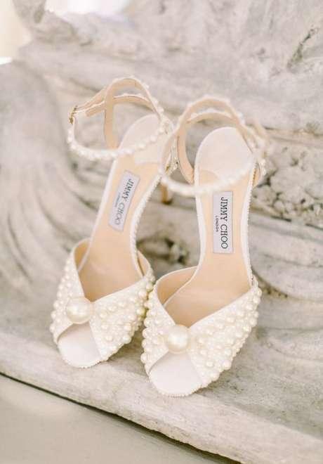 Bridal Shoes 5