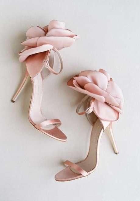 Bridal Shoes 8