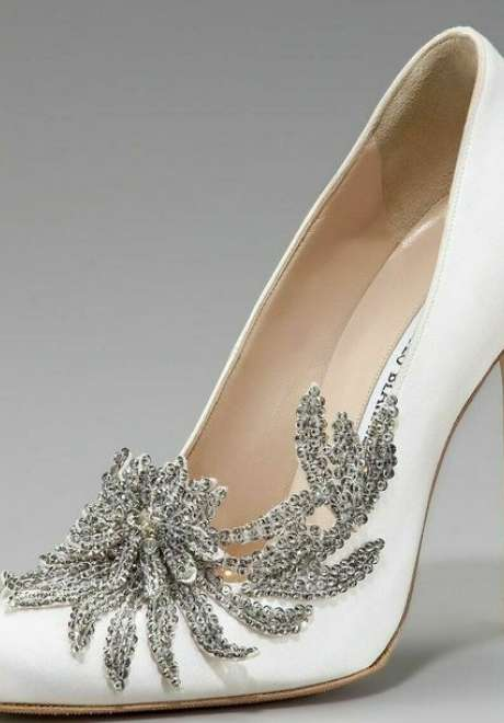 Bridal Shoes 10