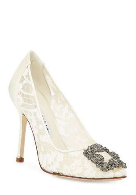 Bridal Shoes 11