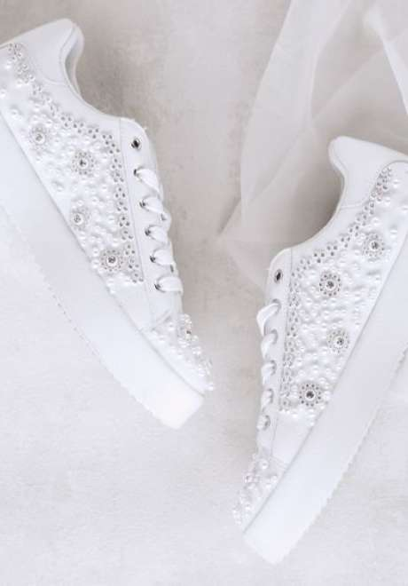 Bridal Trainers 5