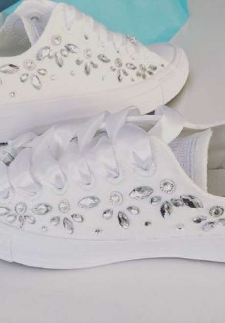 Bridal Trainers 8