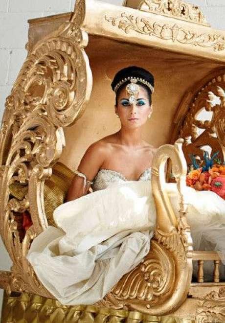 Egyptian Wedding Theme 8