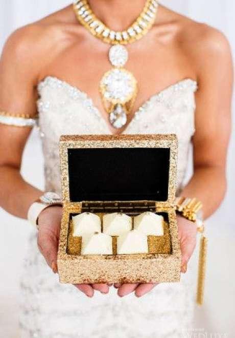 Egyptian Wedding Theme 9