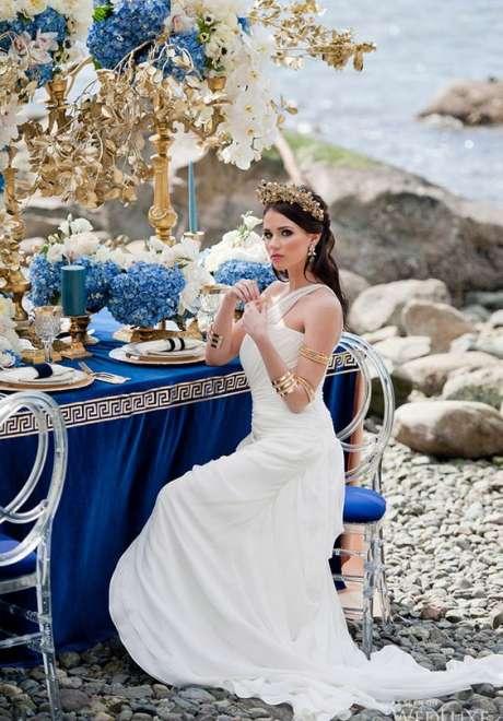 Egyptian Wedding Theme 11