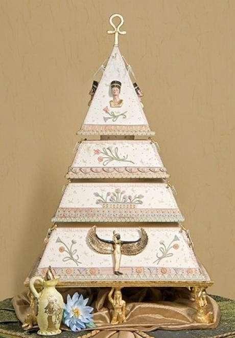 Egyptian Wedding Theme 12