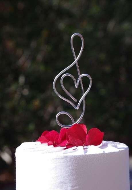 Music Wedding Theme 12