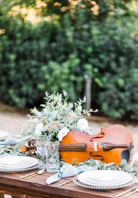 Music Wedding Theme 10