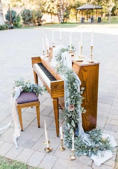 Music Wedding Theme 11