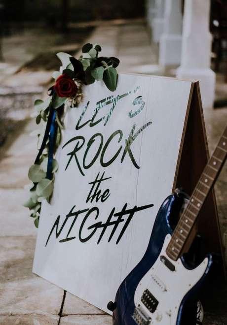 Music Wedding Theme 4