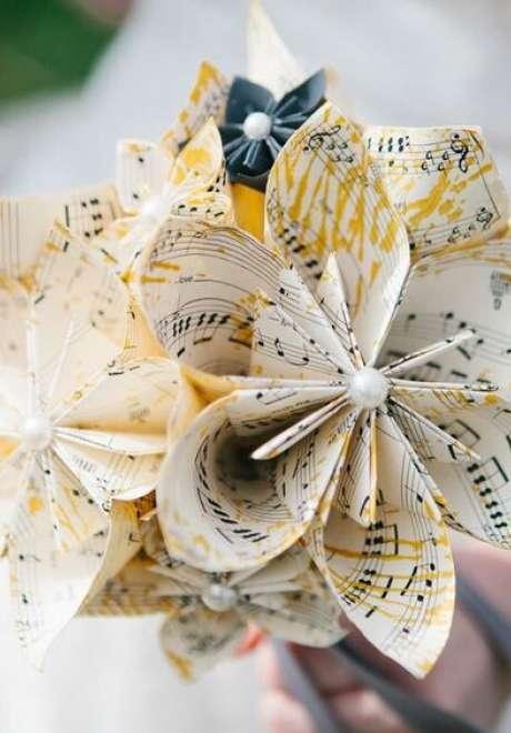 Music Wedding Theme 8