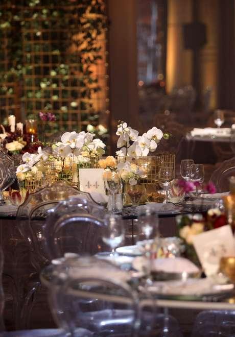 Samia and Bassel's Wedding in Lebanon 9