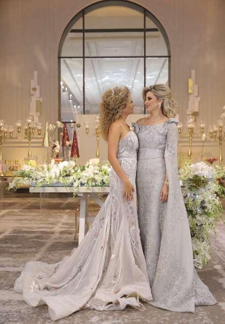 Samia and Bassel's Wedding in Lebanon 10