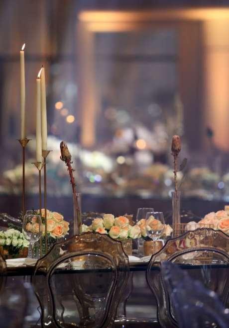 Samia and Bassel's Wedding in Lebanon 15