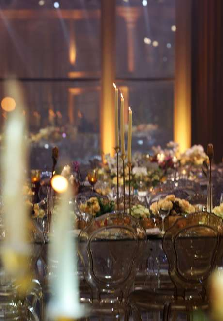 Samia and Bassel's Wedding in Lebanon 1